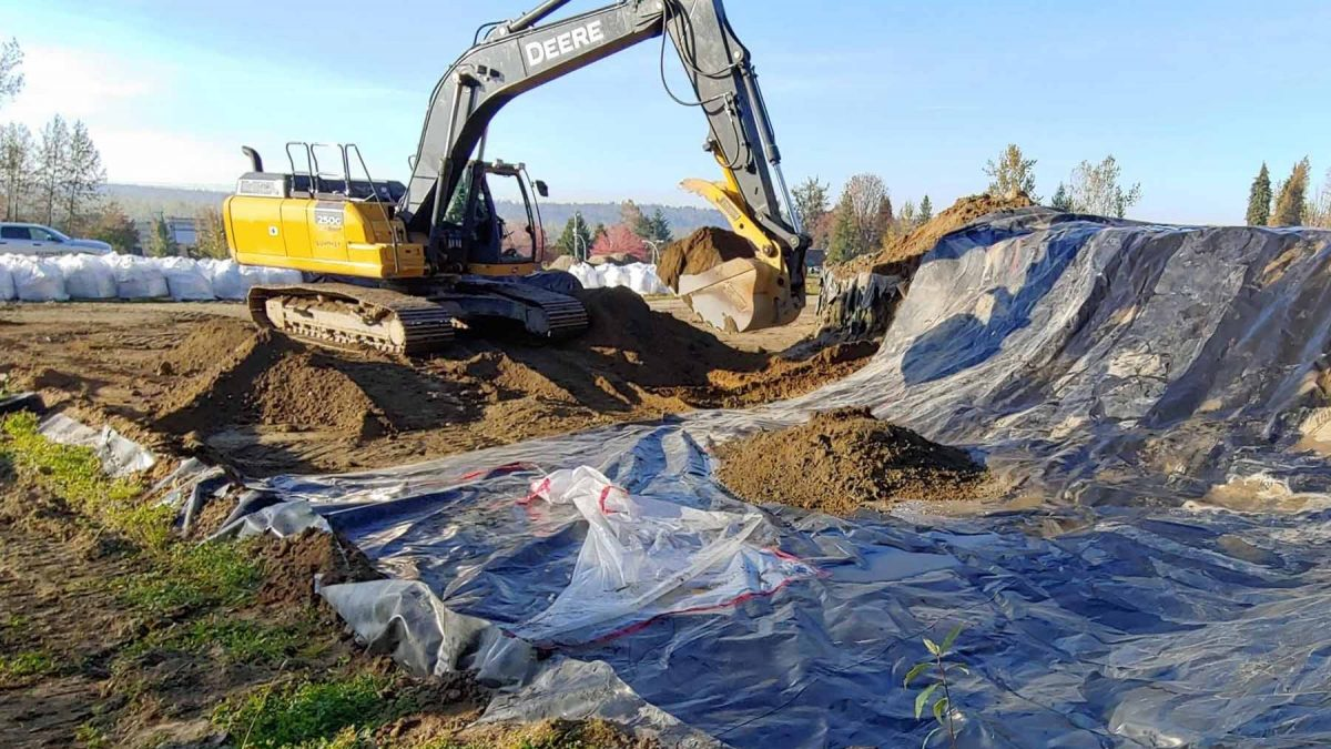 Wren Street Site Remediation